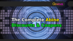 The Complete Abine Discounts & Coupons - Clevious Coupons